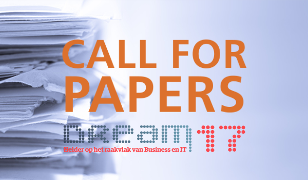 Call for Papers DREAM17