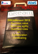 dreamagazine thema DREAM event