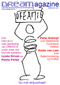 DREAM16. Nu met stripverhaal!