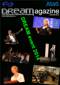 DREAM event 2014